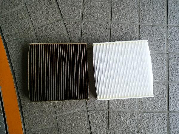 エアコンフィルター比較